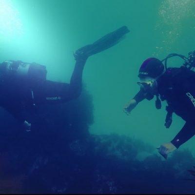 Discover Scuba Diving - Curso de iniciación al buceo