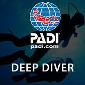 Deep Diving Specialty