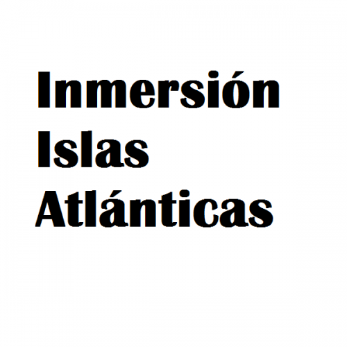 inmersion atlanticas