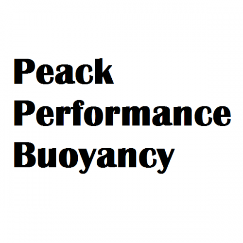peack performance