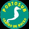 Logo Portosub Centro de Buceo