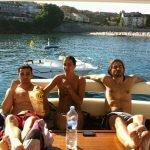 Alquiler de Embarcaciones con patron Rias Baixas