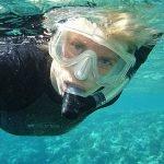 Snorkel guiado