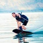 Wakeboarding Sanxenxo