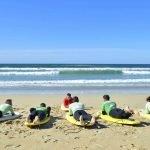 Cursos de Surf A Lanzada