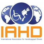 IAHD Certified Adapted Diving