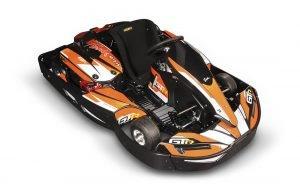 Karting Sanxenxo GT5