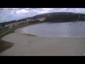 Webcam Portonovo Sanxenxo