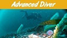 Advanced Open Water Diver PADI Course