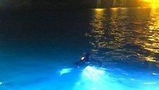 Night Scuba Diving