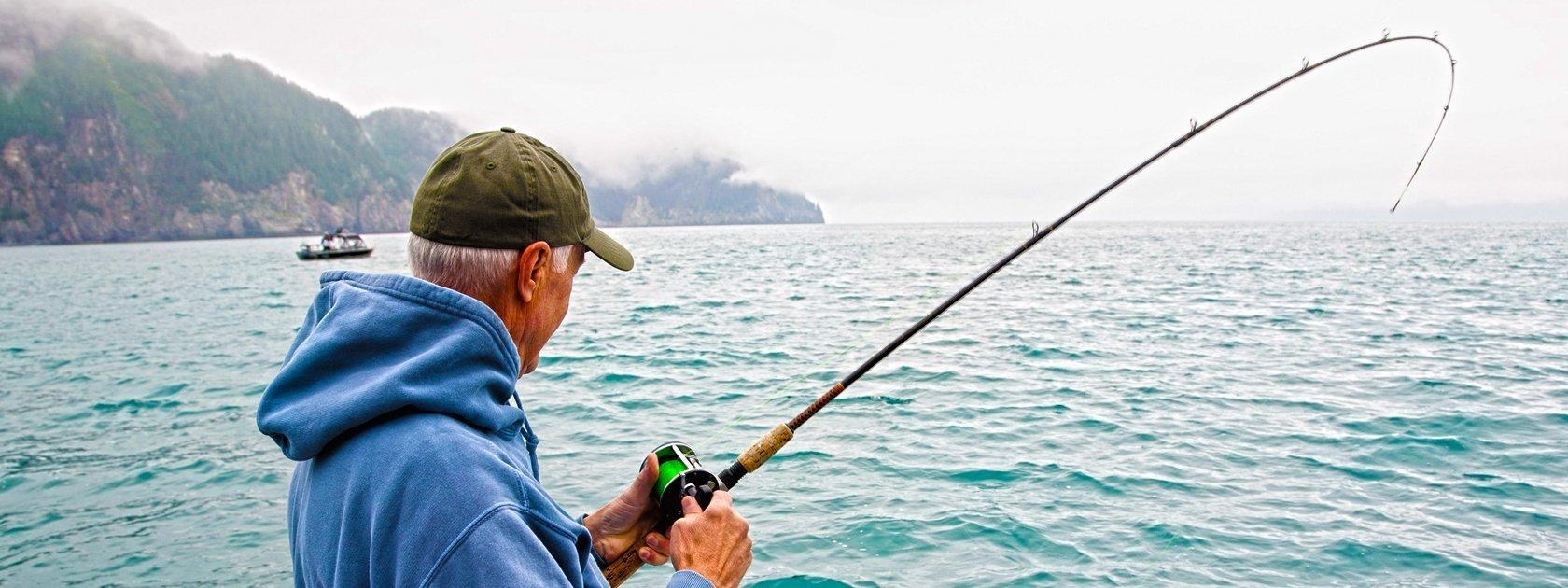 Salidas de pesca 2