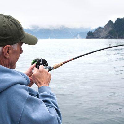 Nuestras Salidas en Barco para pescar en Galicia