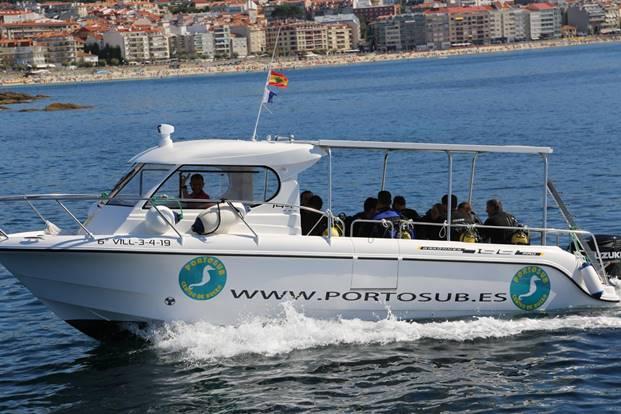 Snorkel Islas Cíes