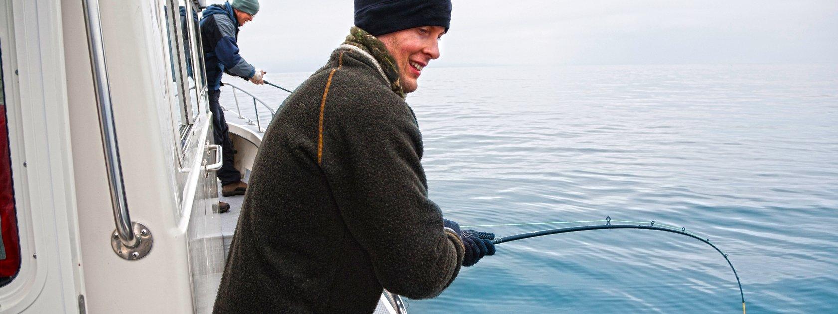 Salidas de pesca 1