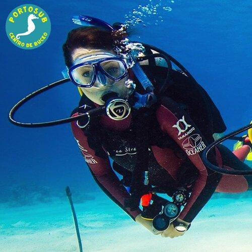 Imagen de Bautismo de buceo en las Islas Ons